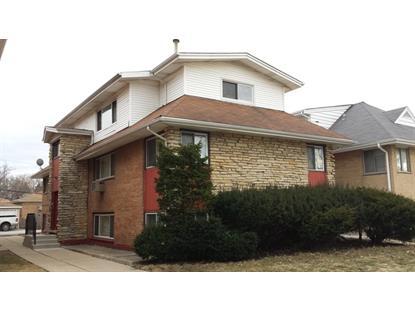 3414 Warren Avenue Bellwood, IL MLS# 08973018