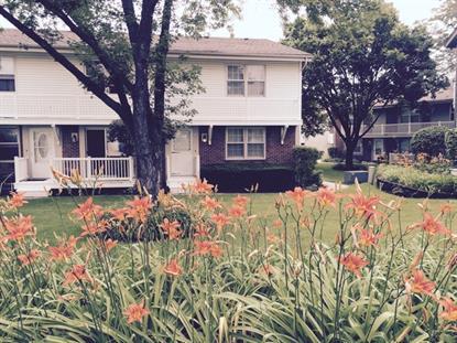 322 FAIRCHILD Court Bloomingdale, IL MLS# 08973968