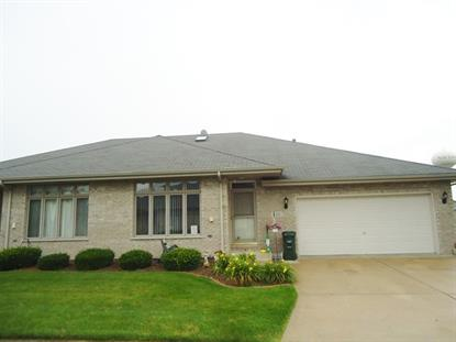 810 Timber Place New Lenox, IL MLS# 08975901