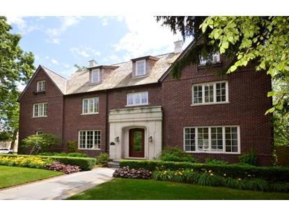 74 TUDOR Place Kenilworth, IL MLS# 08980547