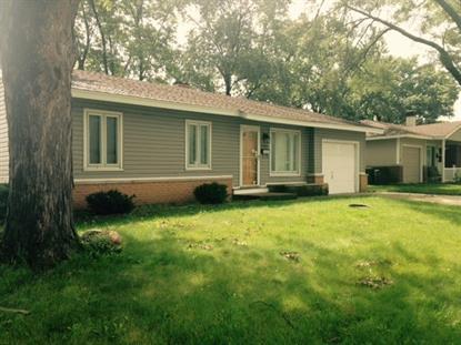 1143 Maple Lane Elk Grove Village, IL MLS# 08981769