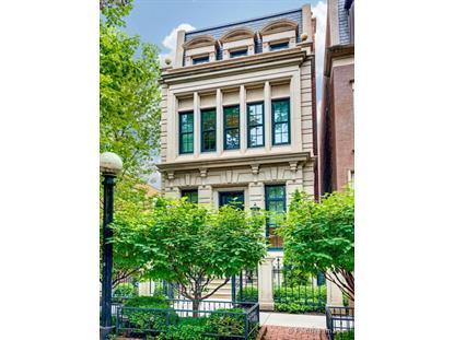 1928 N Mohawk Street Chicago, IL MLS# 08982965