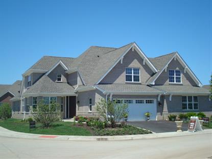 1163 Morgan Street Northbrook, IL MLS# 08983704