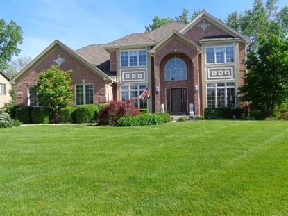 940 Auburn Lane Bartlett, IL MLS# 08983850