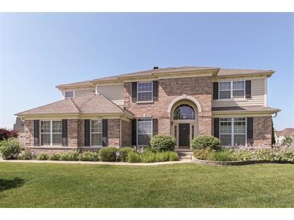 1383 Grantham Drive Schaumburg, IL MLS# 08983892