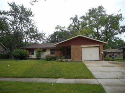 641 CHARING CROSS Road Elk Grove Village, IL MLS# 08984700