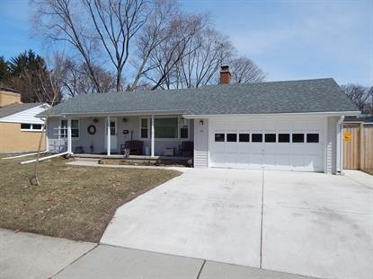 171 S Alfred Avenue Elgin, IL MLS# 08985245