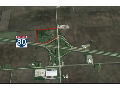 0 I 80 & Rt 89 Highway Ladd, IL MLS# 08987187