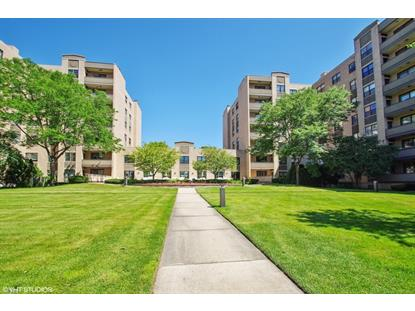 4545 W Touhy Avenue Lincolnwood, IL MLS# 08990094