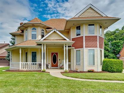 769 Plentywood Lane Bensenville, IL MLS# 08990412