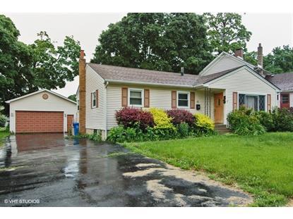 11 S Green Street Carpentersville, IL MLS# 08996642