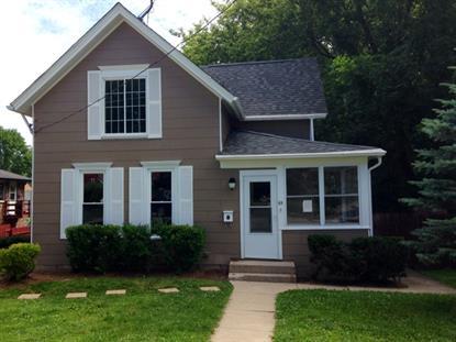 44 N Grove Street Carpentersville, IL MLS# 08997012