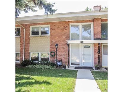 6734 N Monticello Avenue Lincolnwood, IL MLS# 08997492