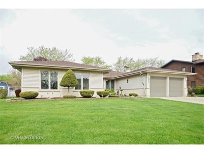 258 Crestwood Lane Bloomingdale, IL MLS# 08998243