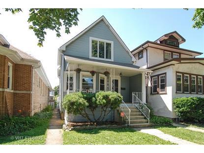 1045 S ELMWOOD Avenue Oak Park, IL MLS# 09000584