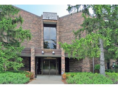 925 Spring Hill Drive Northbrook, IL MLS# 09002187