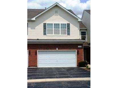 1510 SHAGBARK Drive Bolingbrook, IL MLS# 09002213
