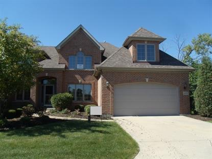 4011 ASHWOOD PARK Court Naperville, IL MLS# 09003215