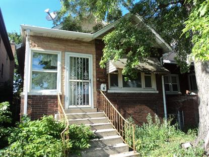 7611 Roosevelt Road Forest Park, IL MLS# 09005105