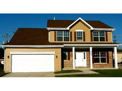 509 Englewood Avenue Bellwood, IL MLS# 09006259