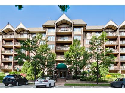 10 S Wille Street Mount Prospect, IL MLS# 09006328