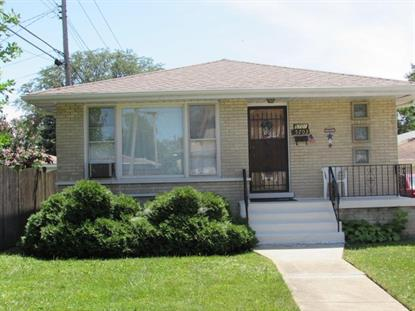 5703 W Maple Avenue Berkeley, IL MLS# 09006752