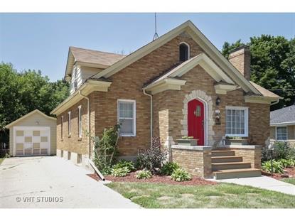 524 PRESTON Avenue Elgin, IL MLS# 09007368