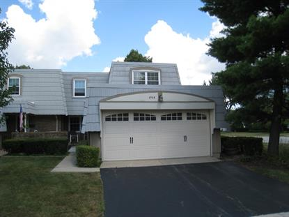 650 VERSAILLES Circle Elk Grove Village, IL MLS# 09009473