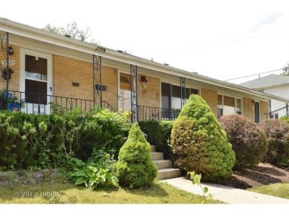 3309 W Arthur Avenue Lincolnwood, IL MLS# 09010755