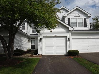 1434 Walnut Hill Avenue St Charles, IL MLS# 09010763