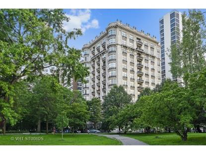1550 N State Parkway Chicago, IL MLS# 09011717