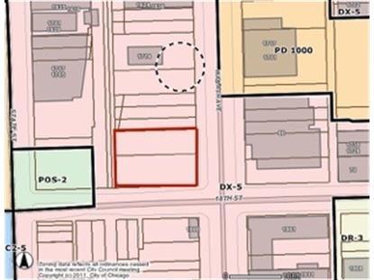 1758 S Wabash Avenue Chicago, IL MLS# 09011835