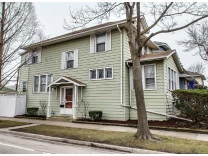 850 N CUYLER Avenue Oak Park, IL MLS# 09012328