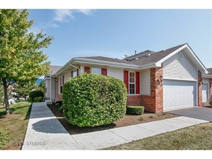 5602 W Sutton Place Monee, IL MLS# 09012978