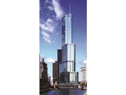 401 N wabash Avenue Chicago, IL MLS# 09013011