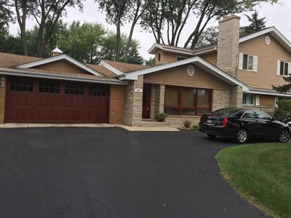 606 Country Club Drive Itasca, IL MLS# 09013750