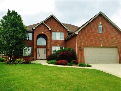 1014 Sean Circle Darien, IL MLS# 09014868