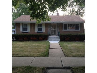 1236 N Lind Avenue Berkeley, IL MLS# 09014882