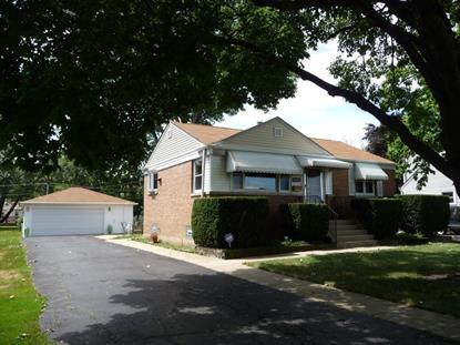 3064 PATTON Drive Des Plaines, IL MLS# 09014935