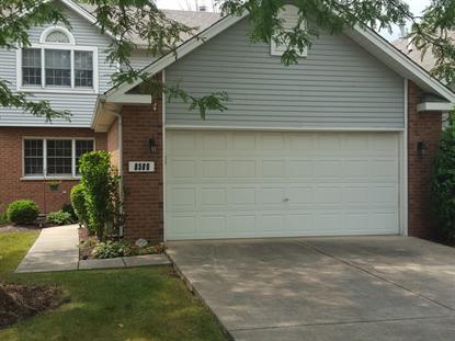 8580 Pearson Drive Darien, IL MLS# 09015538