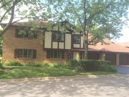 7698 W Arquilla Drive Palos Heights, IL MLS# 09016490