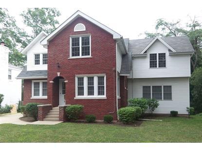 418 E HILLSIDE Avenue Barrington, IL 60010 MLS# 09016568