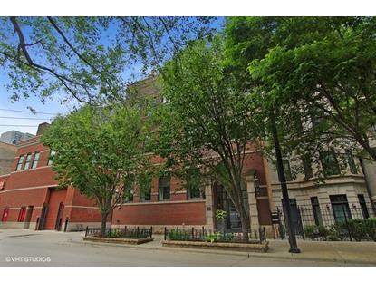 18 E Division Street Chicago, IL MLS# 09016839
