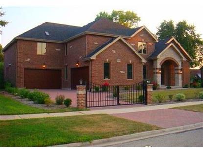 2648 SUTTON Circle Naperville, IL MLS# 09016871