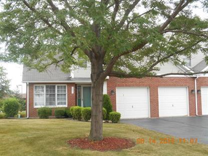 3421 Lake Side Circle Joliet, IL MLS# 09017360
