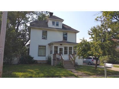 520 S GRANT Street Earlville, IL MLS# 09018993