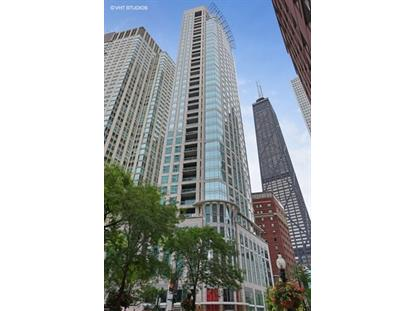 50 E Chestnut Street Chicago, IL MLS# 09019848