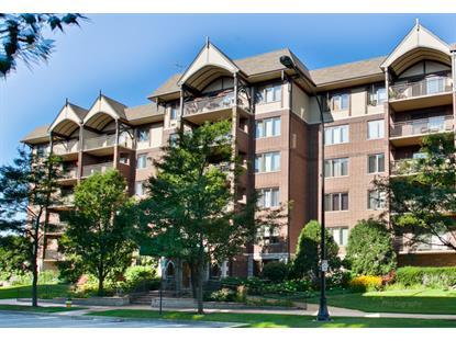 10 S Wille Street Mount Prospect, IL MLS# 09020510