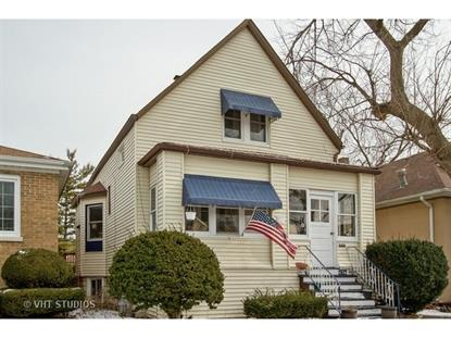 1176 S Grove Avenue Oak Park, IL MLS# 09020598