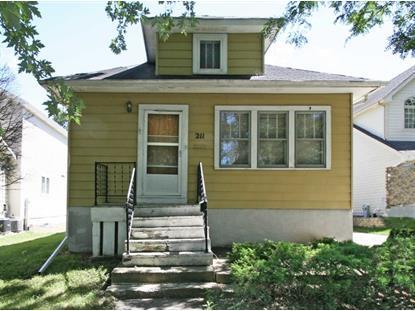 211 S Linden Avenue Westmont, IL MLS# 09021488